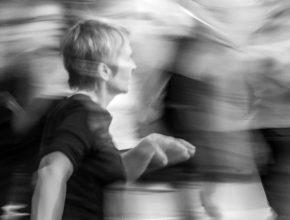 QIGONG DANCING® – Der Tanz mit der Lebensenergie