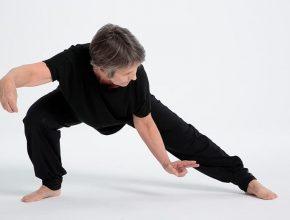 TAIJI Tanzen & Genießen
