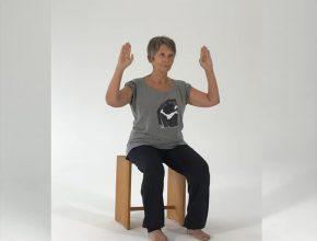 Übungen aus dem virtuellen Dojo